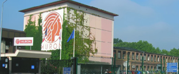 Jyoti acquired French machine tool giant Huron , France