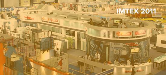 IMTEX 2011 Bangalore