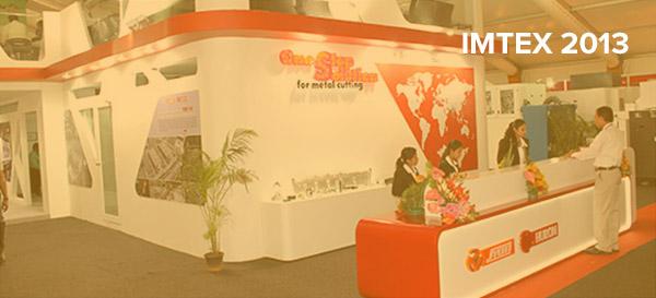 IMTEX 2013 Bangalore