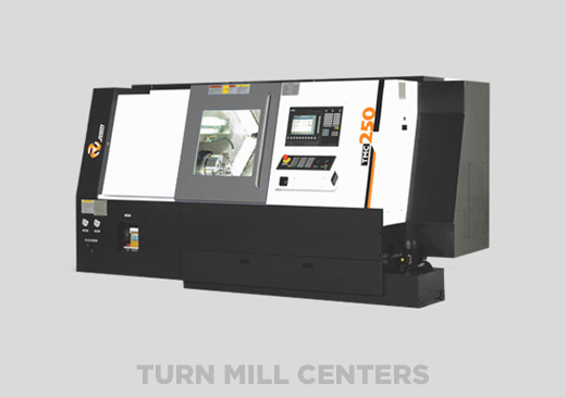 Turn Mill Centers