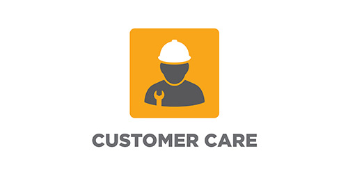 New Customer Care Centers