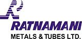 Ratnamani Metals & Tubes Ltd.