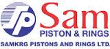 Samkrg Pistons And Rings Ltd.
