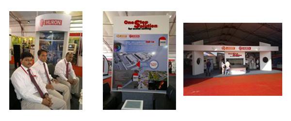 our past exhibition
