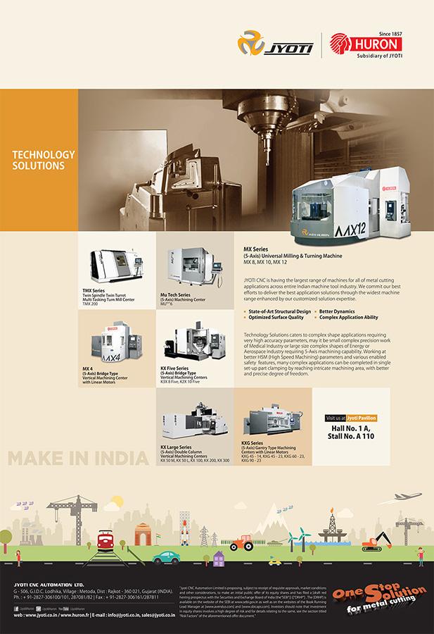 Jyoti imtex ad Technology