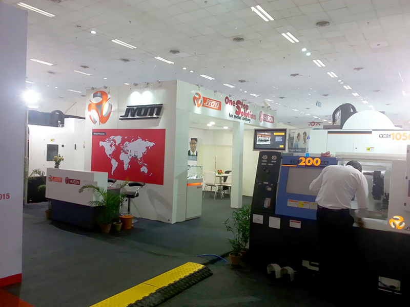 machine tool expo