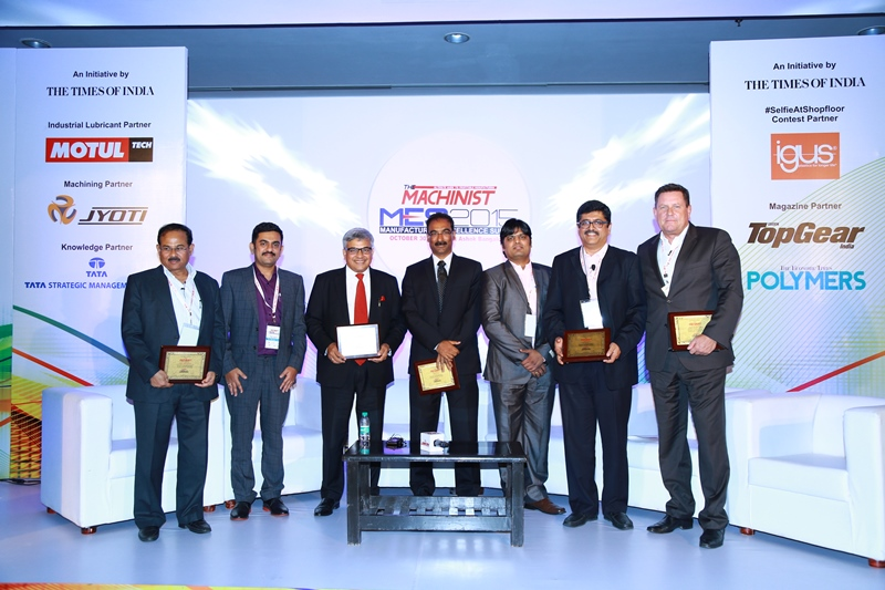 CEO Panel - Felicitation
