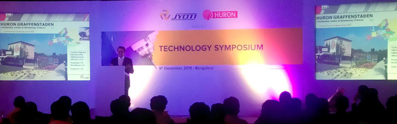 Technology Symposium Across India
