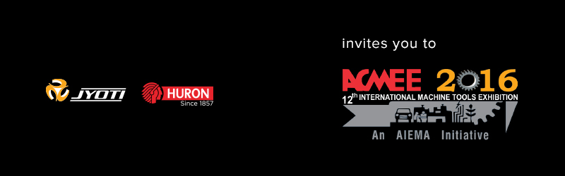 Jyoti invites you to  Acmee 2016