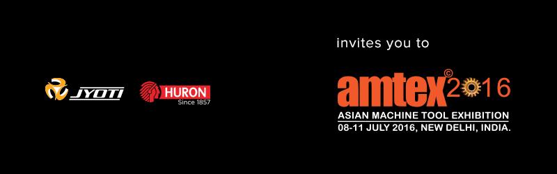 Visit Jyoti at Amtex Exhibition 2016