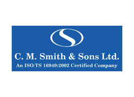 C.M. Smith & Sons LTD.