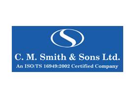 C.M. Smith & Sons LTD.
