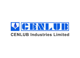 Cenlub Industries LTD.