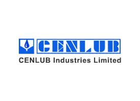Cenlub Industries LTD.