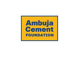 Ambuja Cement Foundation