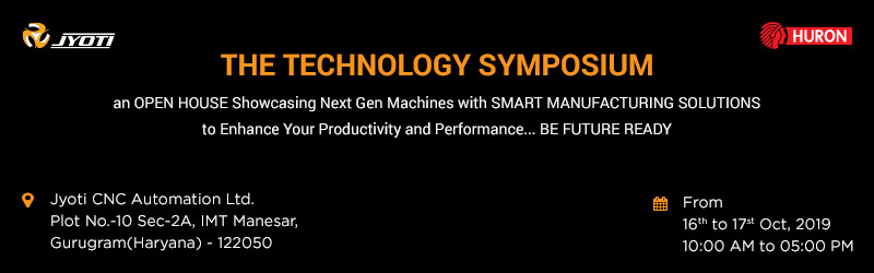 Technology Symposium, Live Demonstration Show at our Technology Center, Gurugram