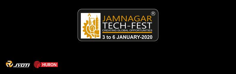 Visit Jyoti Pavillion at Jamnagar Tech-Fest, Jan 2020