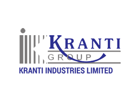Kranti industries ltd. Pune