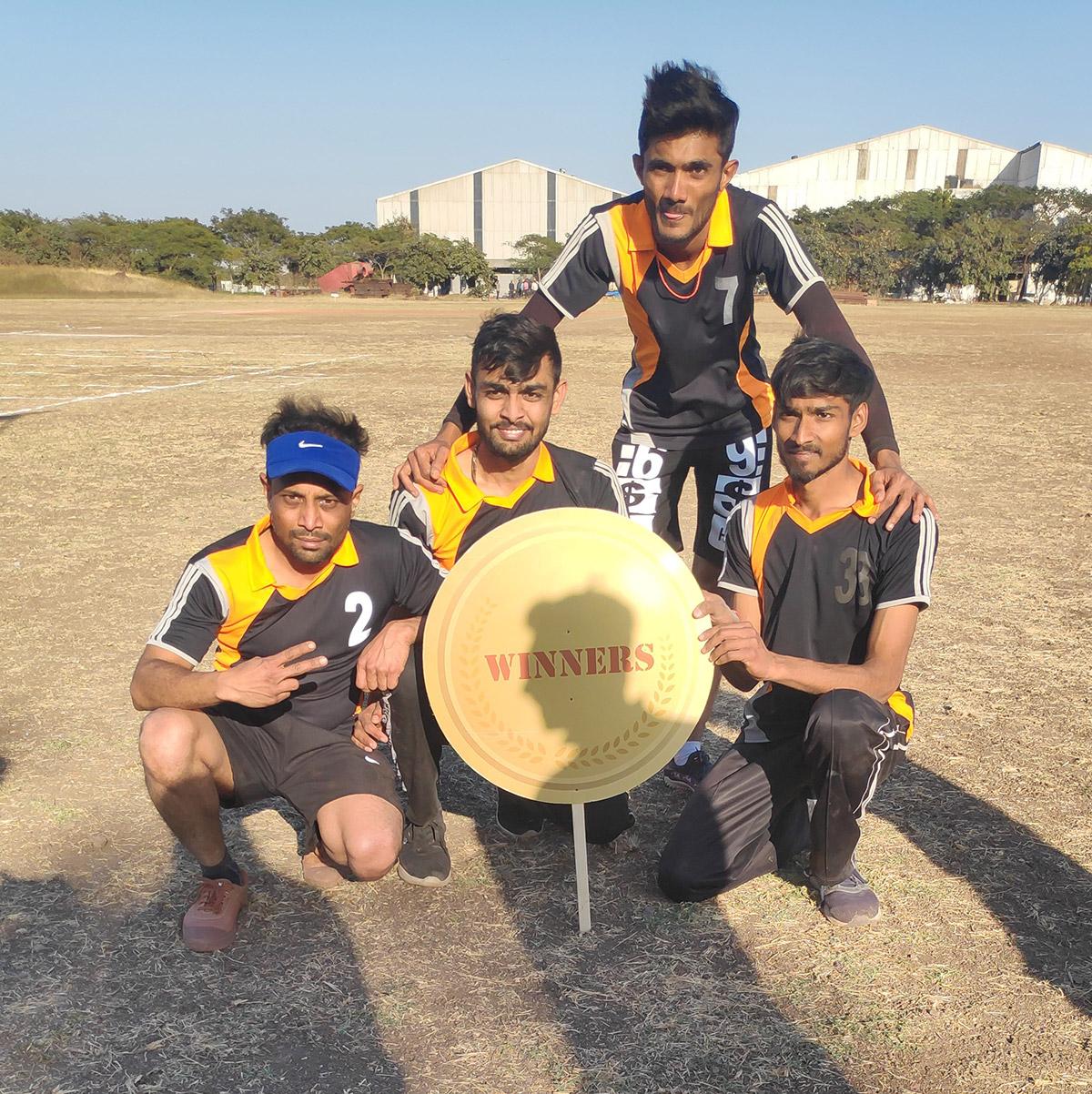 Jyoti Sports Carnival 2020