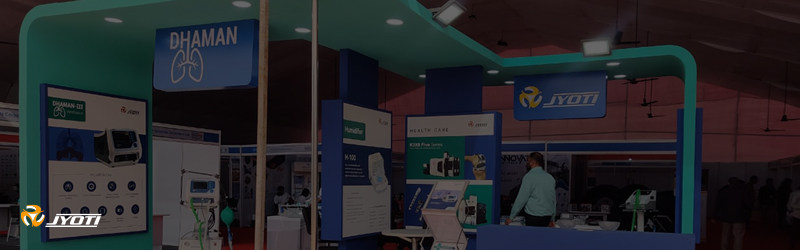 SVUM International Exhibition at Rajkot