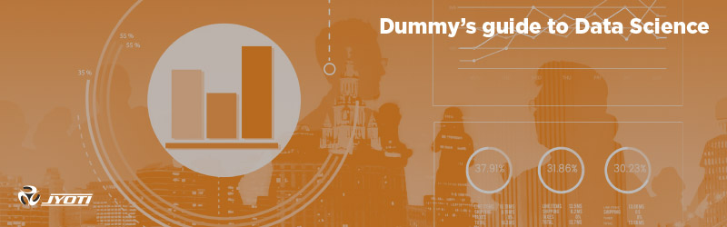 Dummy's guide to Data Science